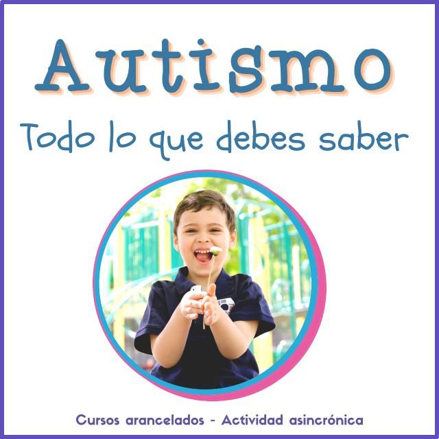 autismo todo lo que debes saber (Personalizado)